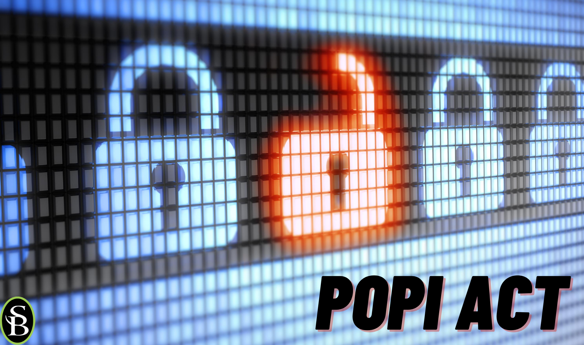 What is the POPI Act?