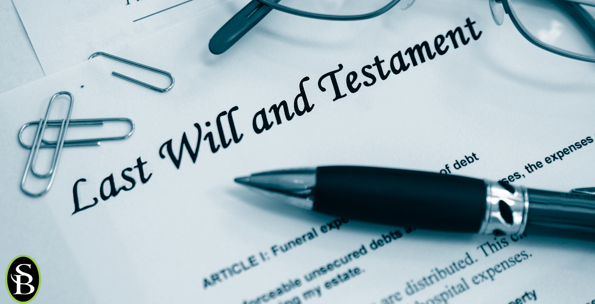 Life partners: a will and an agreement