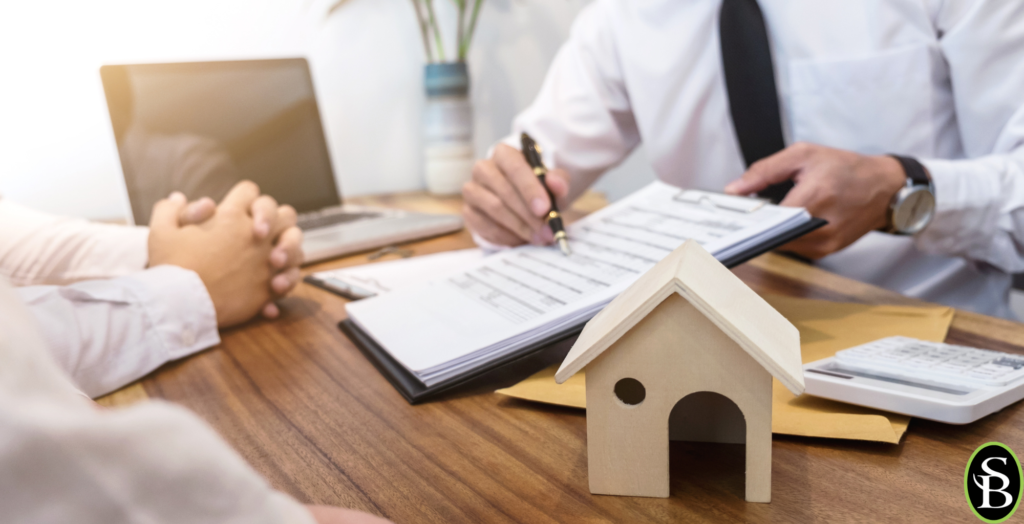 I'm Selling My Property, Can I Choose My Conveyancer?