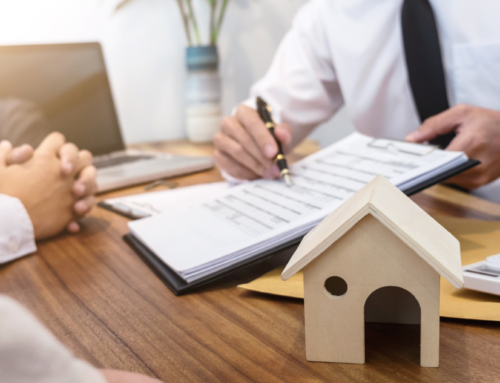 Step By Step Guide To The Conveyancing Process